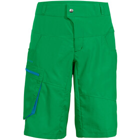 VAUDE Qimsa Shorts Men, apple green